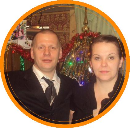 Семья Соловьевых